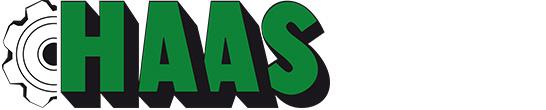 Haas Maschinenbau Logo